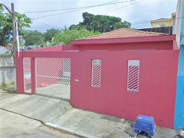Casas Térreas Parque São Lucas  Ref: CT-095