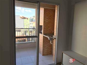 Apartamentos Osvaldo Cruz AP-806