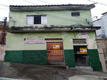 Imóveis para renda Vila Industrial  Ref: IR-094