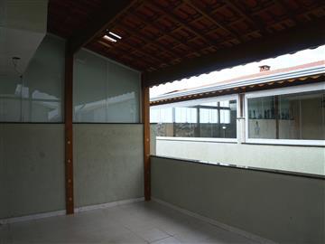 Sobrados em Condomínio Jardim Independência  Ref: SC-045