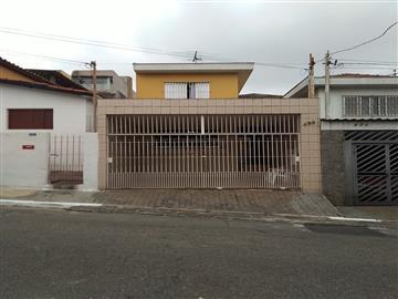 Sobrados Jardim Vila Formosa  Ref: S-592