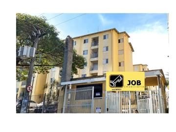 Apartamentos Vila Industrial L-1358
