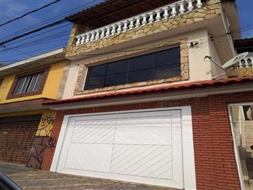 Casas Jardim Guairaca  Ref: L-1359