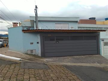 Sobrados Parque São Lucas  Ref: S-594