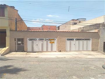 Casas Térreas Parque São Lucas  Ref: CT-105