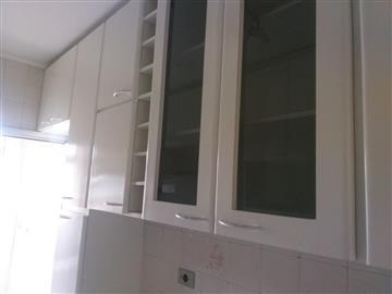 Apartamentos Jardim Mimar  Ref: L-1404