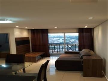 Apartamentos Rudge Ramos  Ref: JP-013