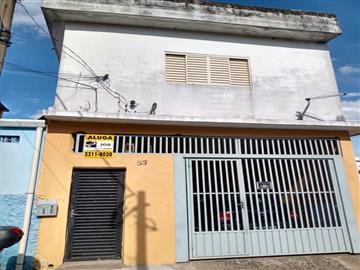 Casas Assobradadas Parque São Lucas  Ref: L-1413