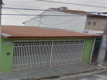 Casas Térreas Parque Residencial Oratorio  Ref: CT-117