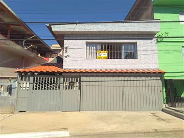 Sobrados Jardim Planalto  Ref: S-623