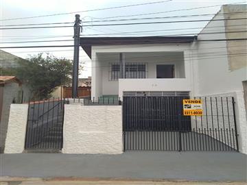 Casas Térreas Parque São Lucas  Ref: CT-118