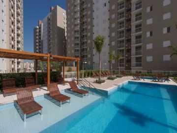 Apartamentos Vila Industrial  Ref: AP-489