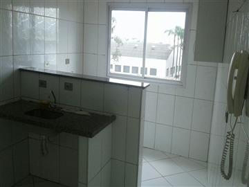 Apartamentos Vila Industrial  Ref: L-893