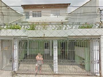 Casas Térreas Vila Tolstoi L-622