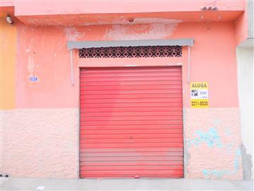 Salões Comerciais Parque São Lucas  Ref: L-810