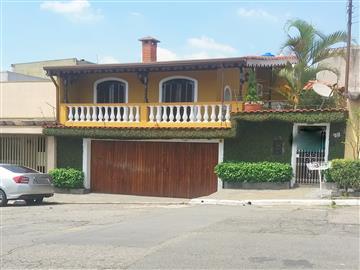 Casas Assobradadas Parque São Lucas  Ref: CA-014