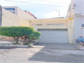 Casas Assobradadas Parque São Lucas  Ref: L-1376