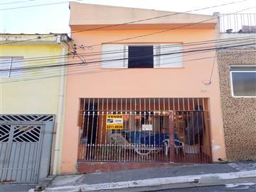 Sobrados Parque São Lucas  Ref: S-565