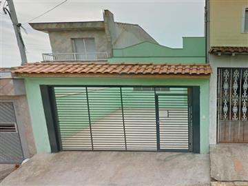 Casas Térreas Vila Ema L-1286
