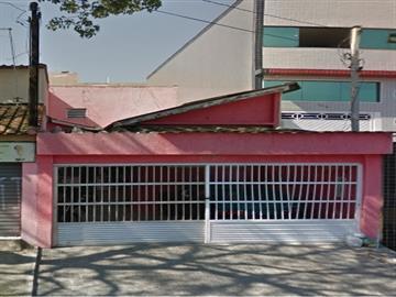 Casas Térreas Vila Rosa  Ref: CT-109
