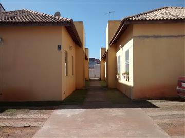 Casas em Condomínio Mogi das Cruzes R$ 170.000,00