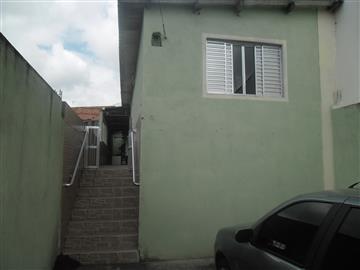 Casas Suzano R$ 210.000,00