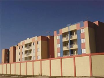 Apartamentos Suzano R$ 950,00