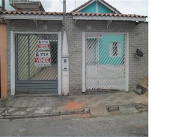 Casas Suzano R$ 450.000,00