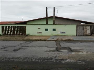 Casas na Praia Praia Grande R$ 235.000,00