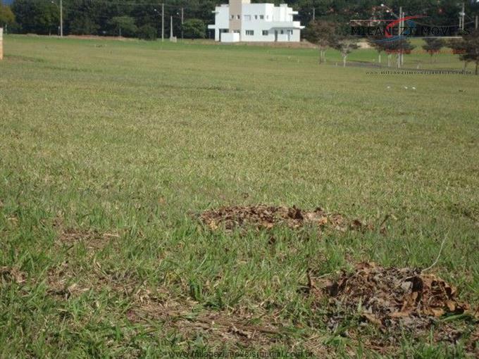 Terrenos em Condomínio em Cabreuva no bairro Não Especificado