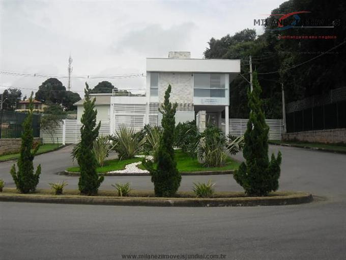 Terrenos em Condomínio em Jundiaí no bairro Condomínio Quinta dos Lagos
