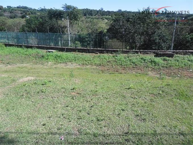 Terrenos em Condomínio em Jundiaí no bairro Agapeama