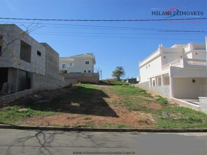 Terrenos em Condomínio em Jundiaí no bairro Portal da Primavera