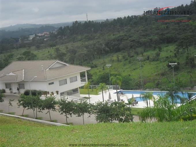 Terrenos em Condomínio em Jundiaí no bairro Quinta das Paineiras