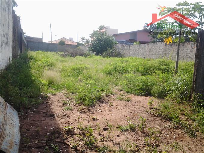 Terrenos em Botucatu no bairro Bairro Alto