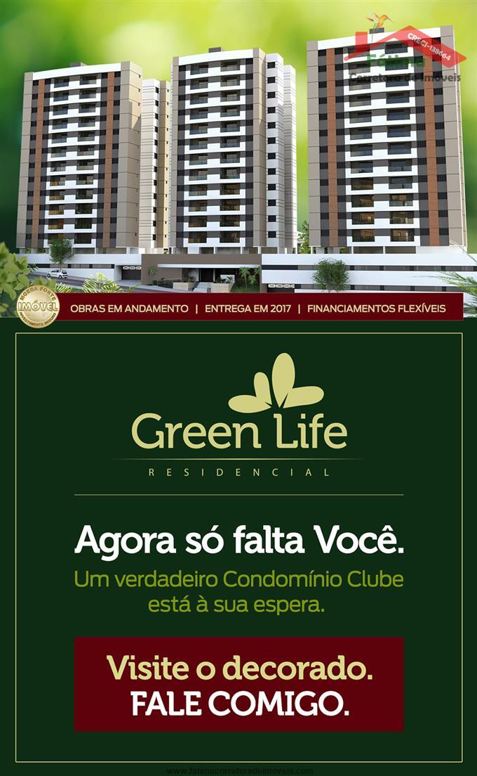Apartamentos em construção em Botucatu no bairro Vila Nogueira