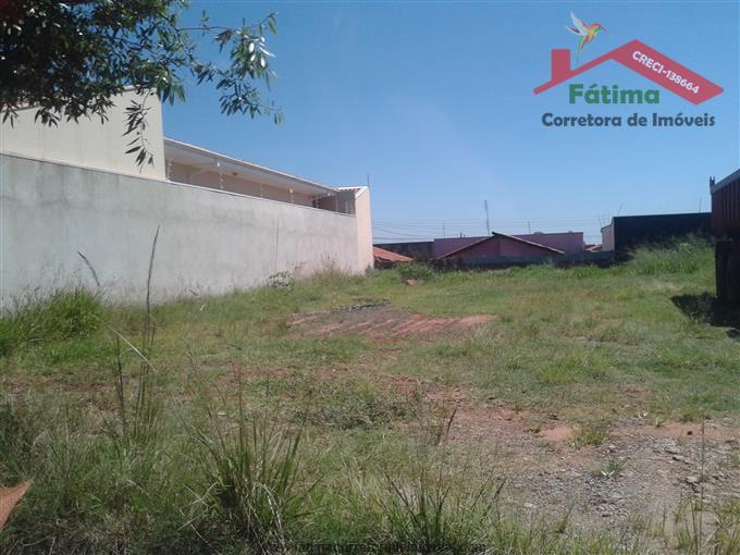 Terrenos em Botucatu no bairro Jardim Paraíso II