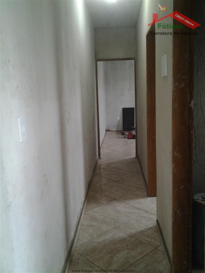 Casas em Construções Acabamentos em Botucatu no bairro Jardim Monte Mor