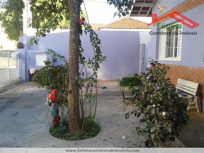 Casas em Botucatu no bairro Centro