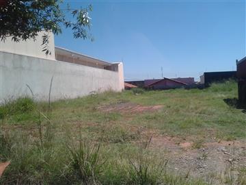 Terrenos no bairro Jardim Paraíso II na cidade de Botucatu