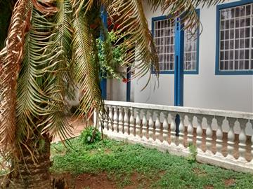 Jardim Colonial  Ref: 0294 R$1.100,00
