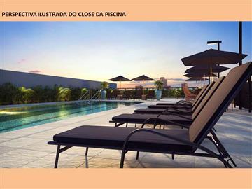Ref: Heredità - 2 e 3 dormitórios (Cyrela) Campestre Consulte condições especiais! Planos facilitados e flexibilidade nas parcelas....