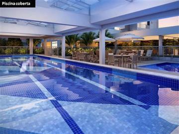 Apartamentos Prontos  Ref: 3 dormitórios na Vila Ema Terraço com Churrasqueira e duas Vagas. Vila Ema