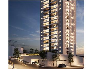 Apartamentos em construção São Caetano do Sul