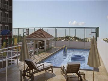 Ref: POP SP 1 e 2 dormitórios com varanda Vila Toltoi Vila Tolstoi Grande oportunidade!