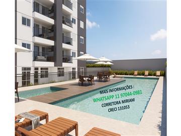 Ref: Upper 2 e 3 dormitórios 2 vagas Santo Antônio Consulte condições especiais! Corretora Miriam