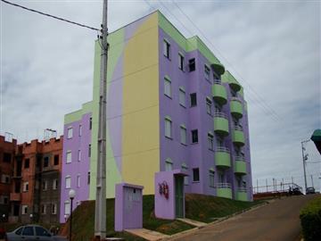 Apartamentos  Bragança Paulista R$220.000,00