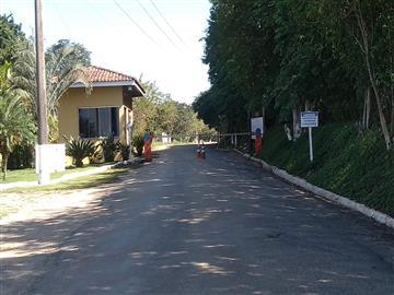 Terrenos em Condomínio Atibaia