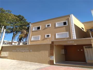 Apartamentos Residenciais Atibaia