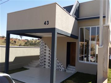 Casas em Condomínio  Bragança Paulista R$620.000,00